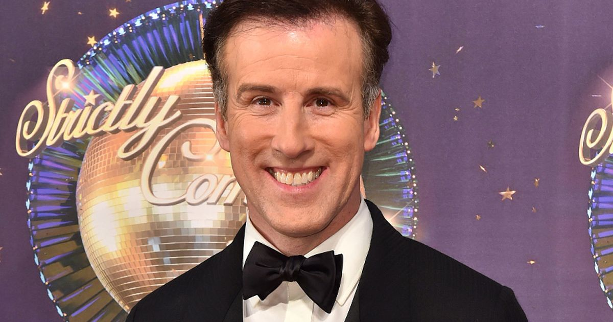 Anton Du Beke would be 'delighted' to take Darcey Bussell's place on Strictly
