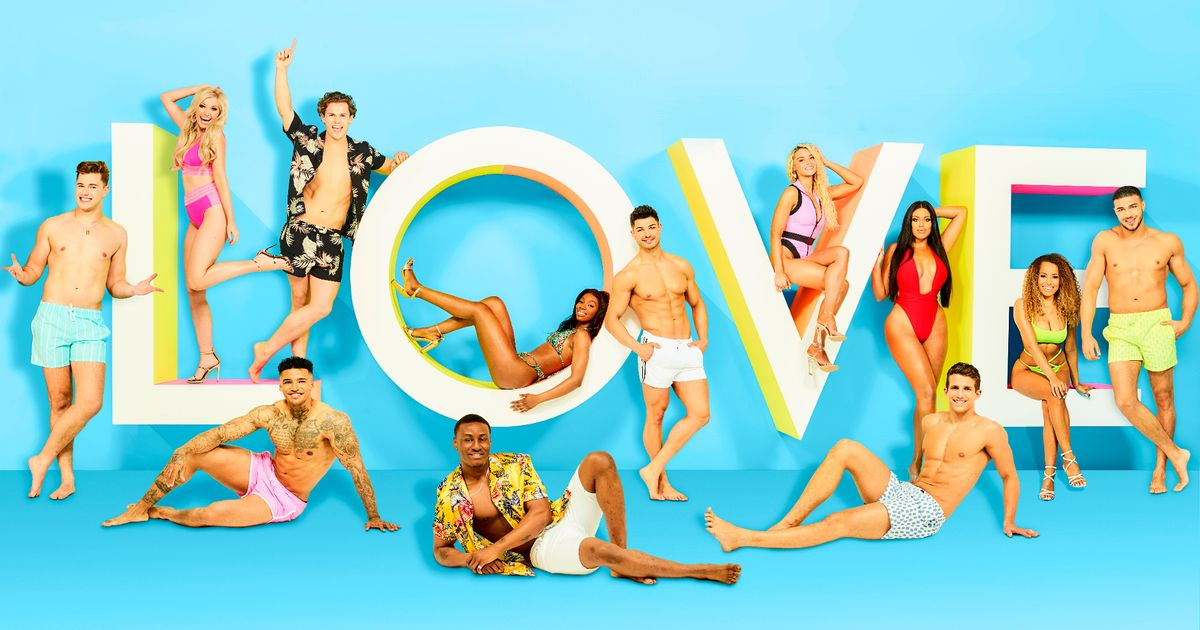 Get all the latest Love Island goss from the villa straight to your phone