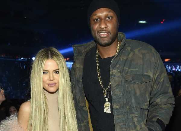 Khloe Kardashian's Reaction To Being In Lamar Odom's Book Might Surprise You