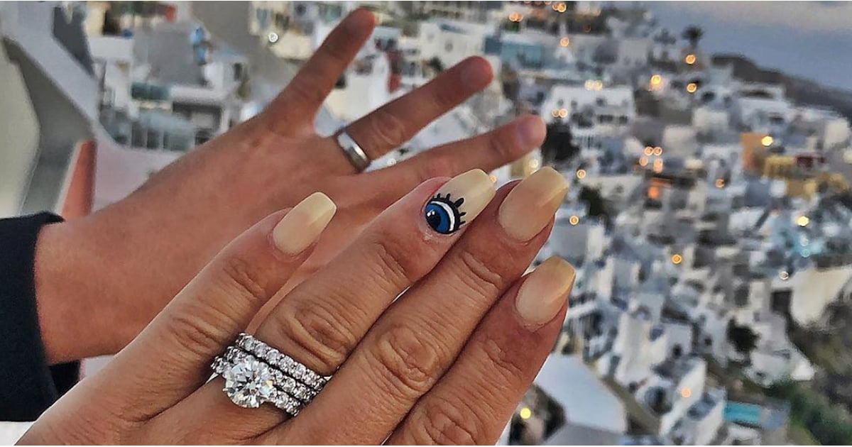 34 Beyond-Gorgeous Ways to Match Your Engagement Ring and Wedding Band