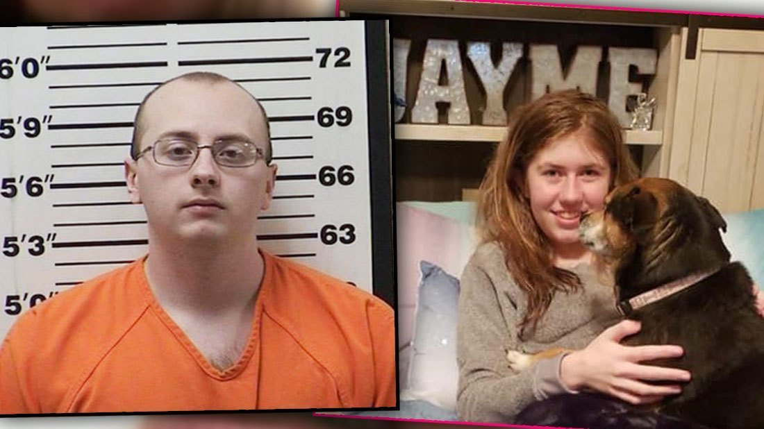Jayme Closs Kidnapper Jake Patterson Assigned To Chris Watts Prison