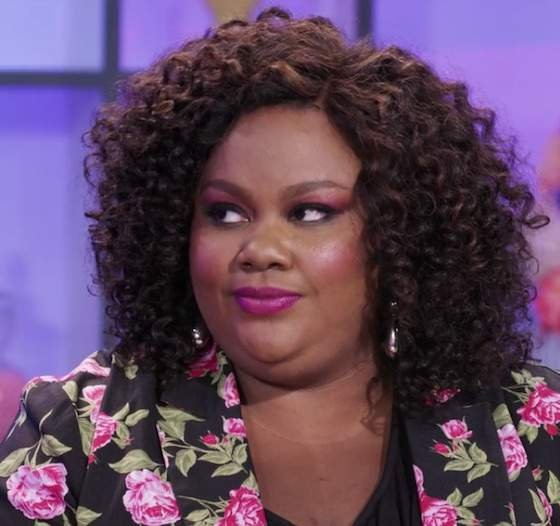 "Nicole Byer Called Out Netflix After They Erased Her From A ""Nailed It!"" Thumbnail"