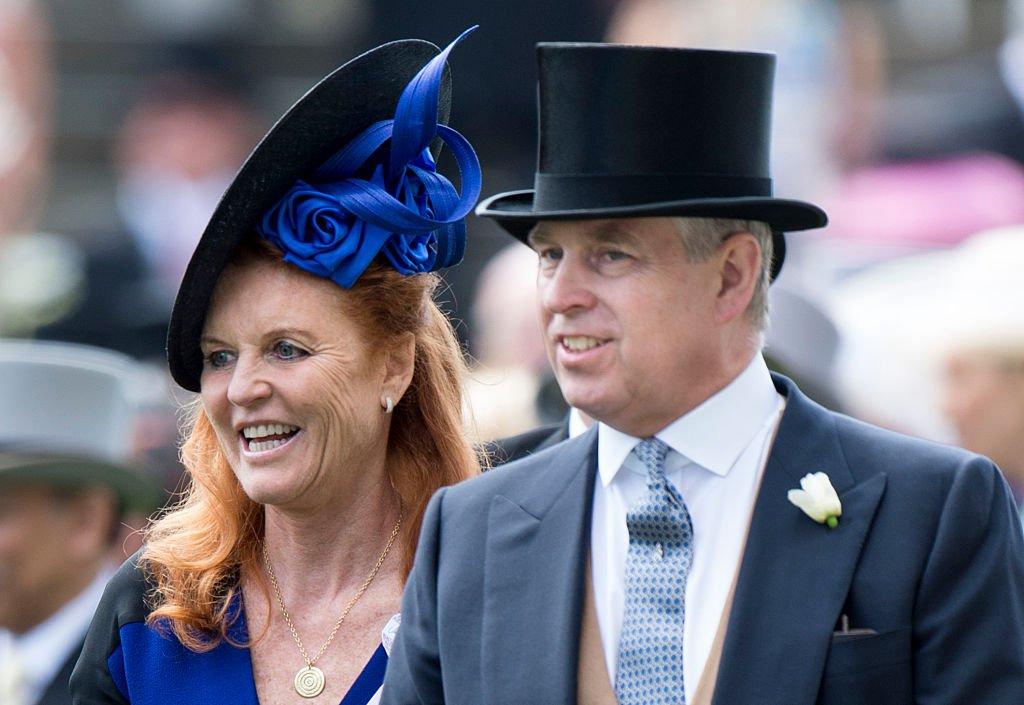 Are Prince Andrew and Sarah Ferguson Planning to Remarry After Queen Elizabeth Dies?