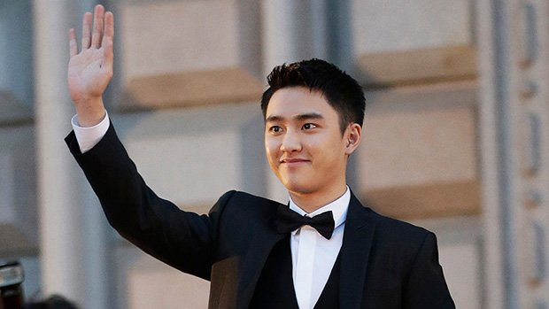 EXO Singer, D.O., Enlists In Military & Fans Miss Him Already