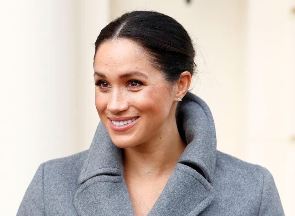 How Much Does Meghan Markle Make as Duchess of Sussex?