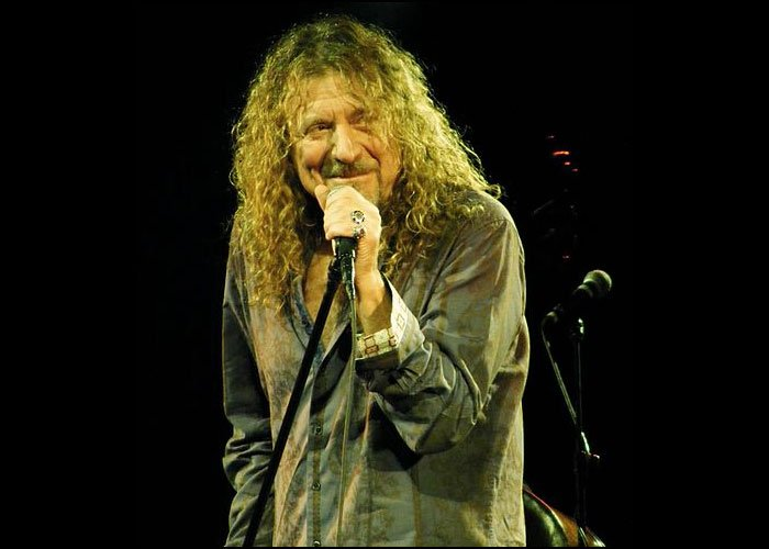 Robert Plant To Launch 'Digging Deep' Podcast Next Week