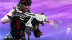 Fortnite introduces Burst SMG while vaulting Suppressed SMG in 9.10 patch update